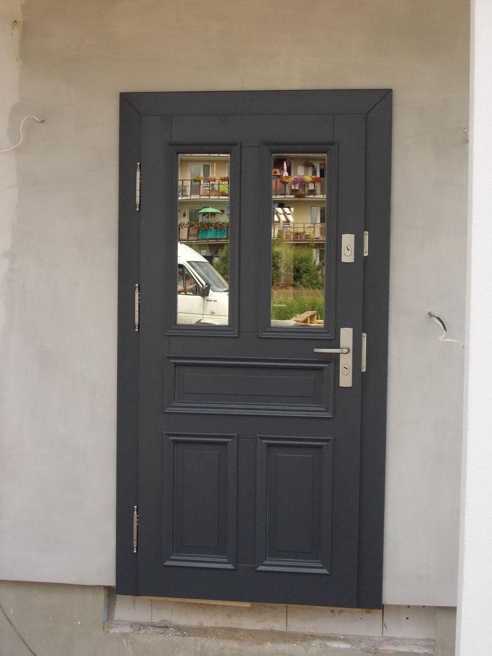 Wszystkie nowe Drzwi drewniane na wymiar - Stolarnia Tartak | PN08